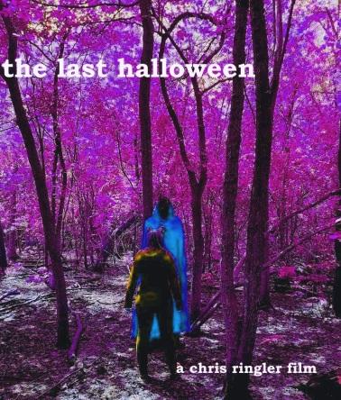 last halloween poster