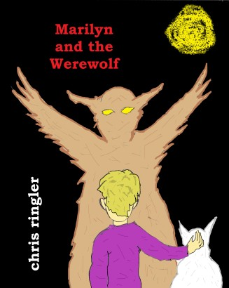 Marilyn and the Werewolf